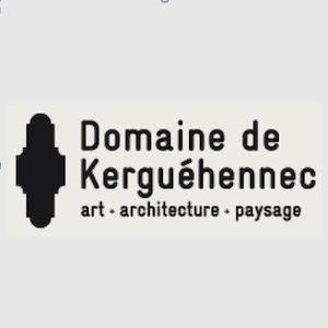 logo Domaine Kerguehennec