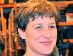 Morgane Ruhlmann