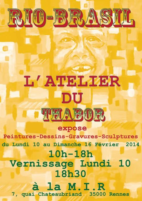 Galerie Atelier du Thabor